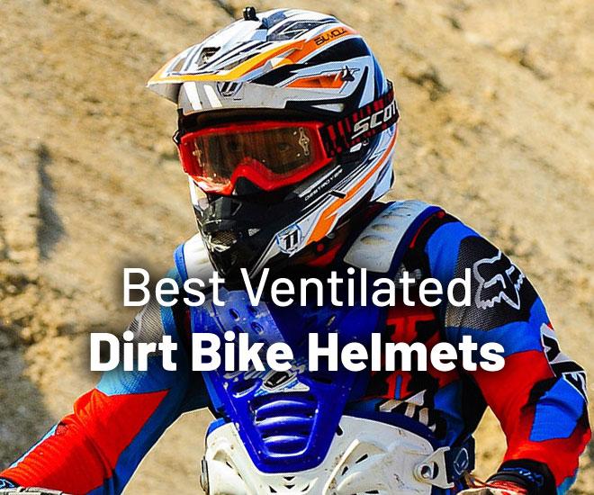 best-ventilated-hot-weather-dirt-bike-helmets