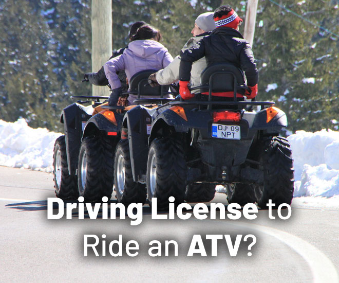 need-driving-license-atv