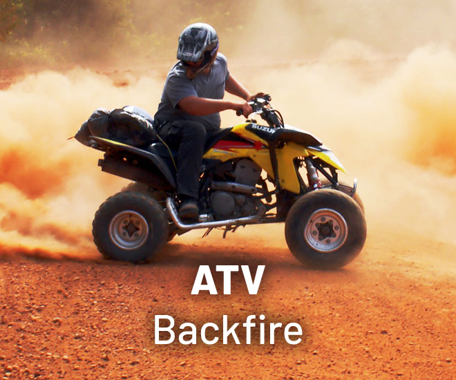 atv-backfire