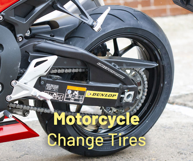 change-motorcycle-tires