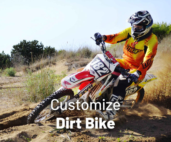 customize-dirt-bike