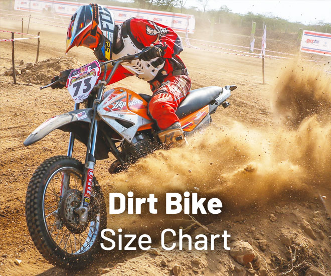 dirt-bike-size-chart