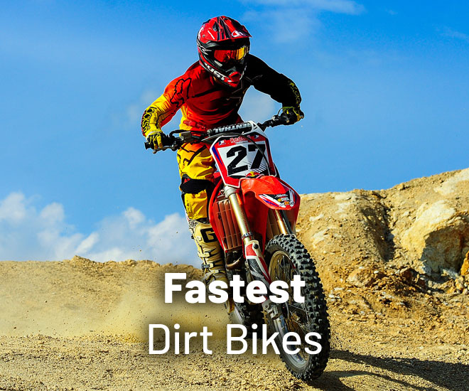 12 Fastest Dirt Bikes In The World 2020 Motoshark Com